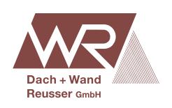 Dach und Wand Reusser - Platinsponsor der Ischbäre Lyss